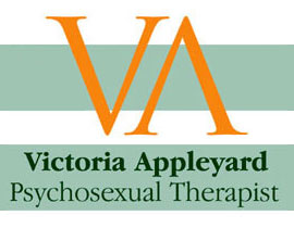 Victoria Appleyard - Psychosexual Therapist